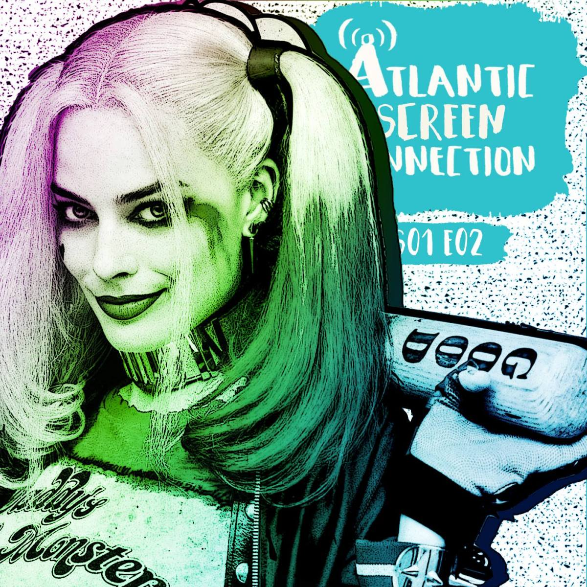 PODCAST: Suicide Squad (kind of…)(S01E02)
