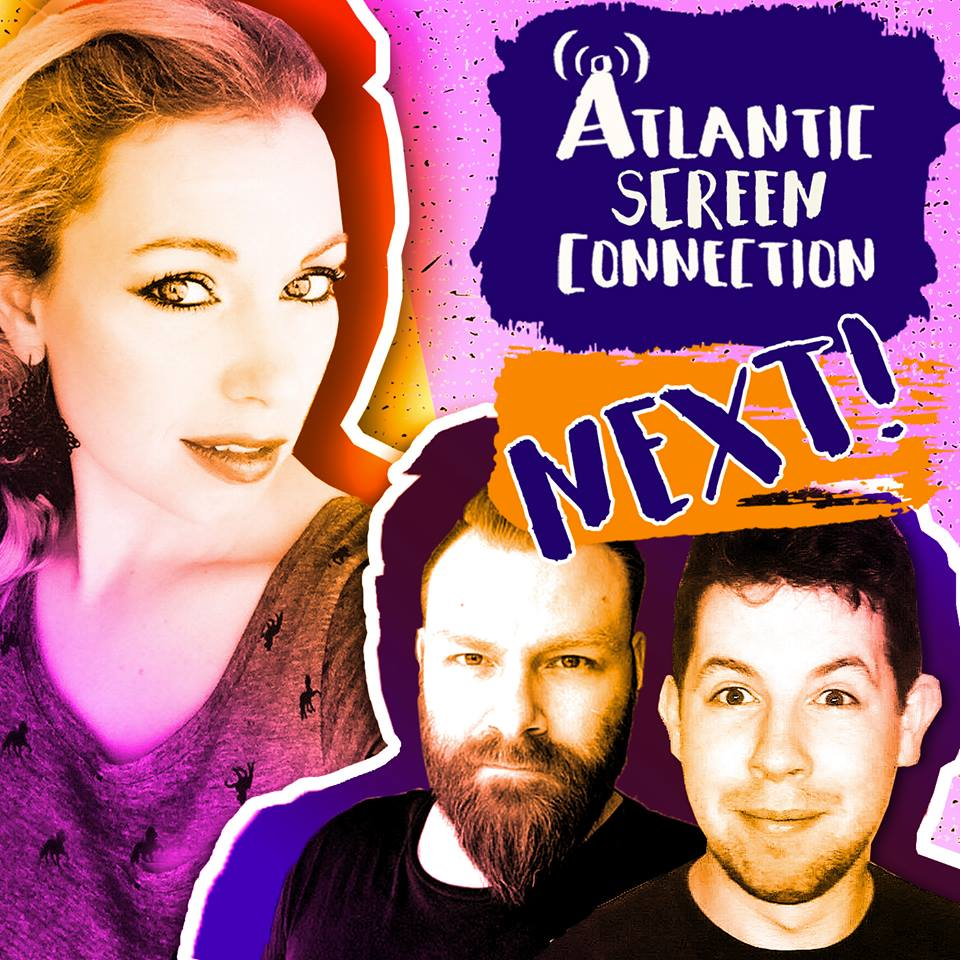 AtlanticSCNEXT 01 – The (First) One with Hermione