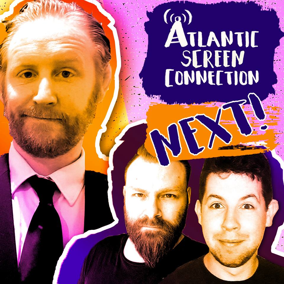 AtlanticSCNEXT 02 – The One with Gavin (…and Cannibalism)