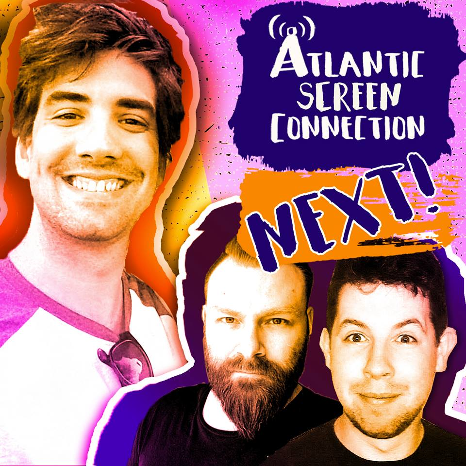 AtlanticSCNEXT 03 – The One With Collin