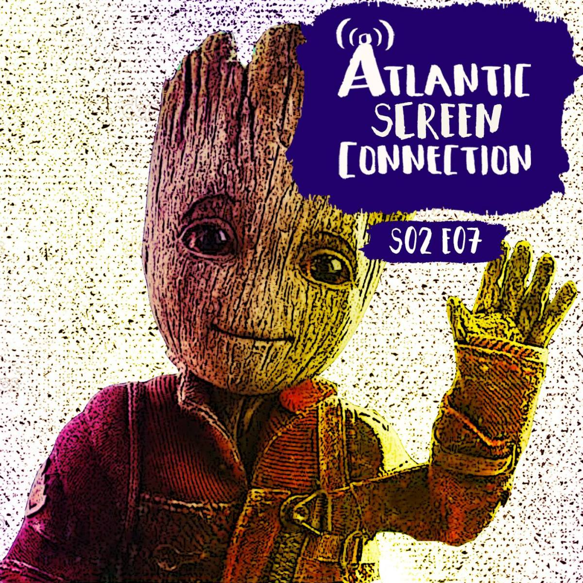PODCAST: GUARDIANS OF THE GALAXY VOL. 2 (S02E07)
