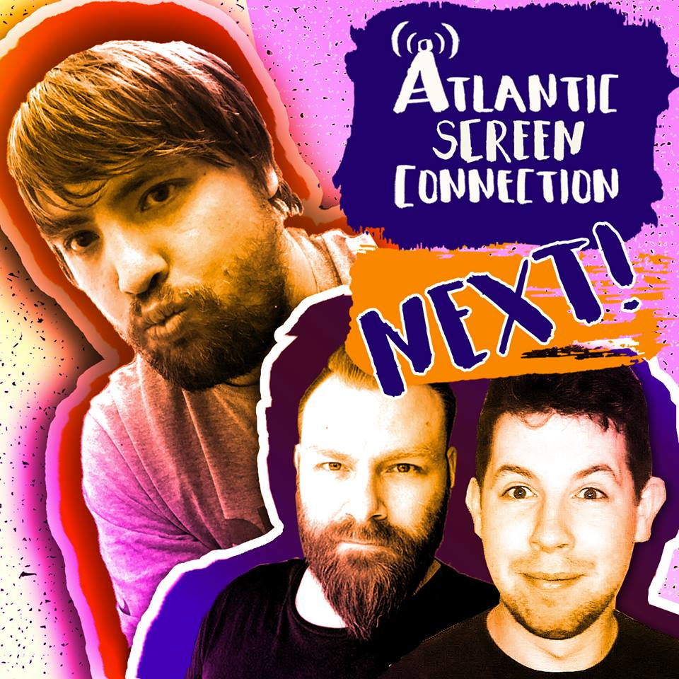 ATLANTICSCNEXT 05 – The One With JD