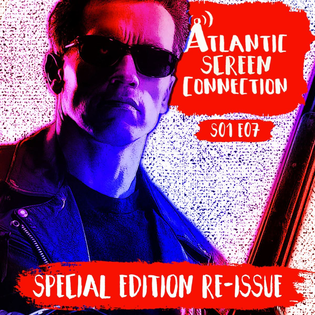 PODCAST: TERMINATOR 2 JUDGMENT DAY SPECIAL EDITION RE-ISSUE
