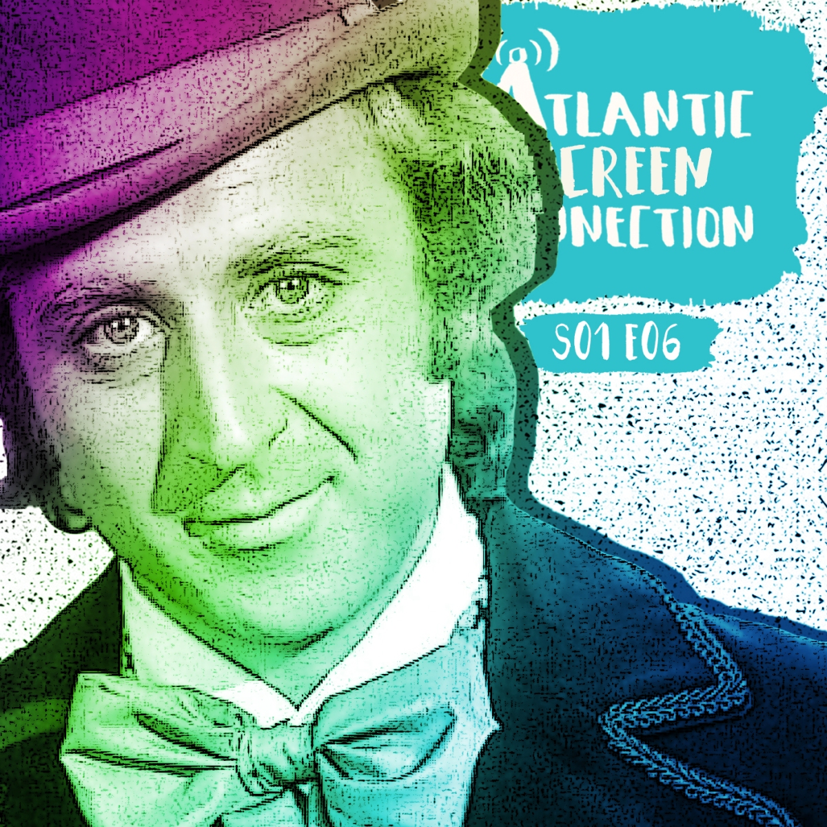 PODCAST: Willy Wonka and the Chocolate Factory (S01E06)