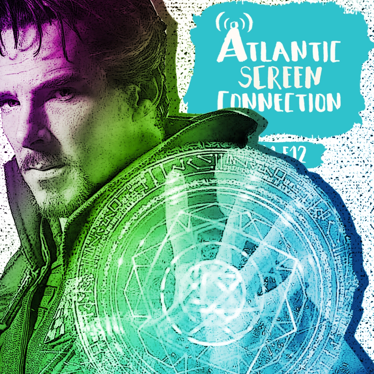 PODCAST: Doctor Strange (S01E12)