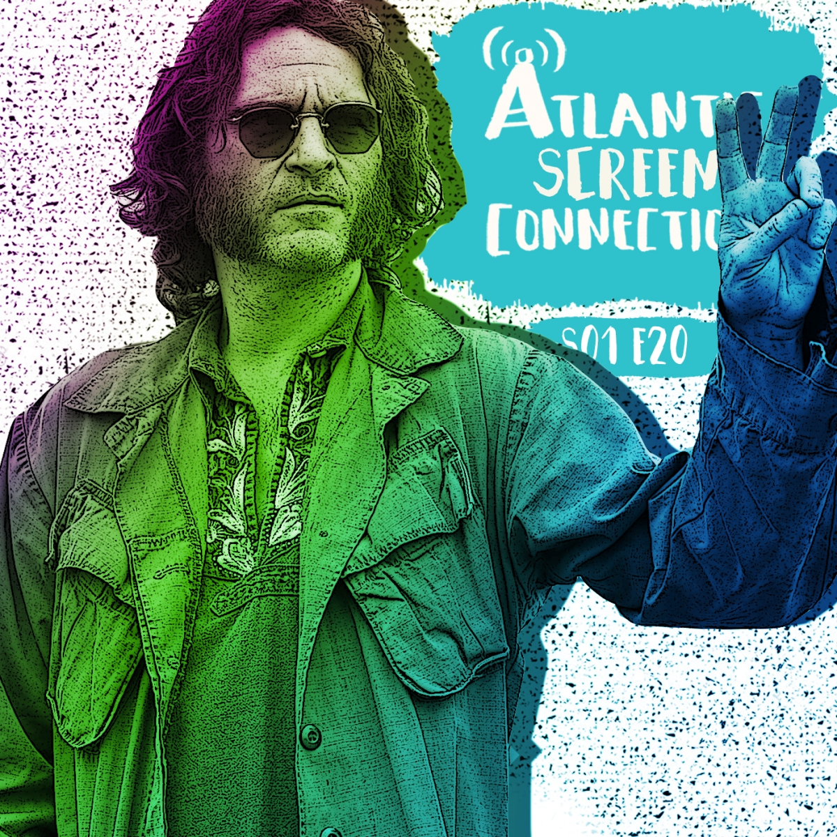 PODCAST: Inherent Vice – Paul Thomas Anderson Retrospective Pt.5 (S01E20)