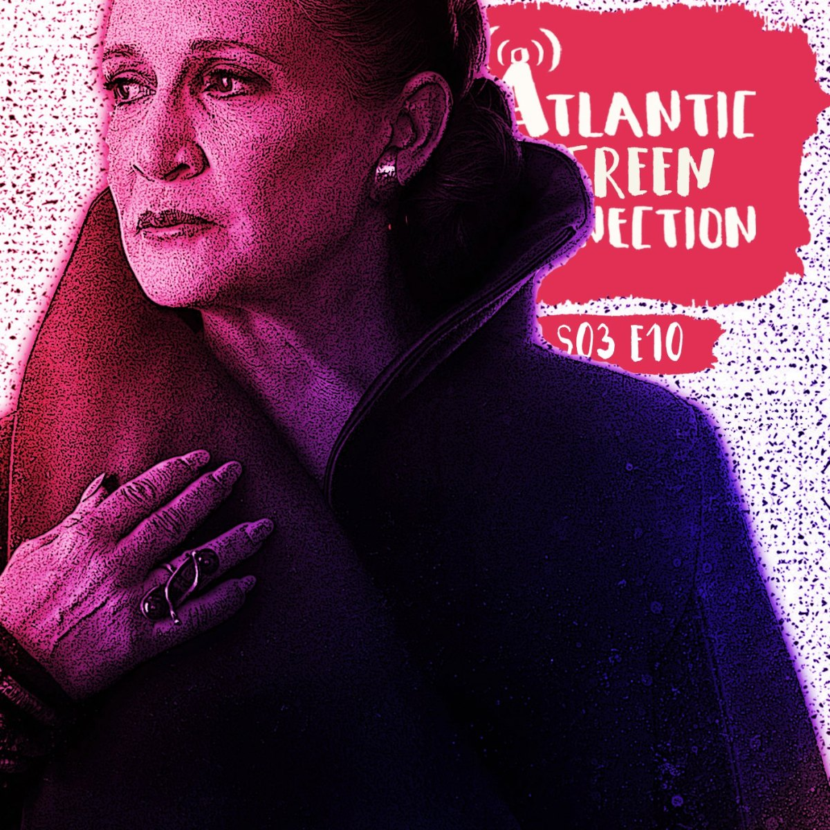 PODCAST: STAR WARS – THE LAST JEDI (S03E10)