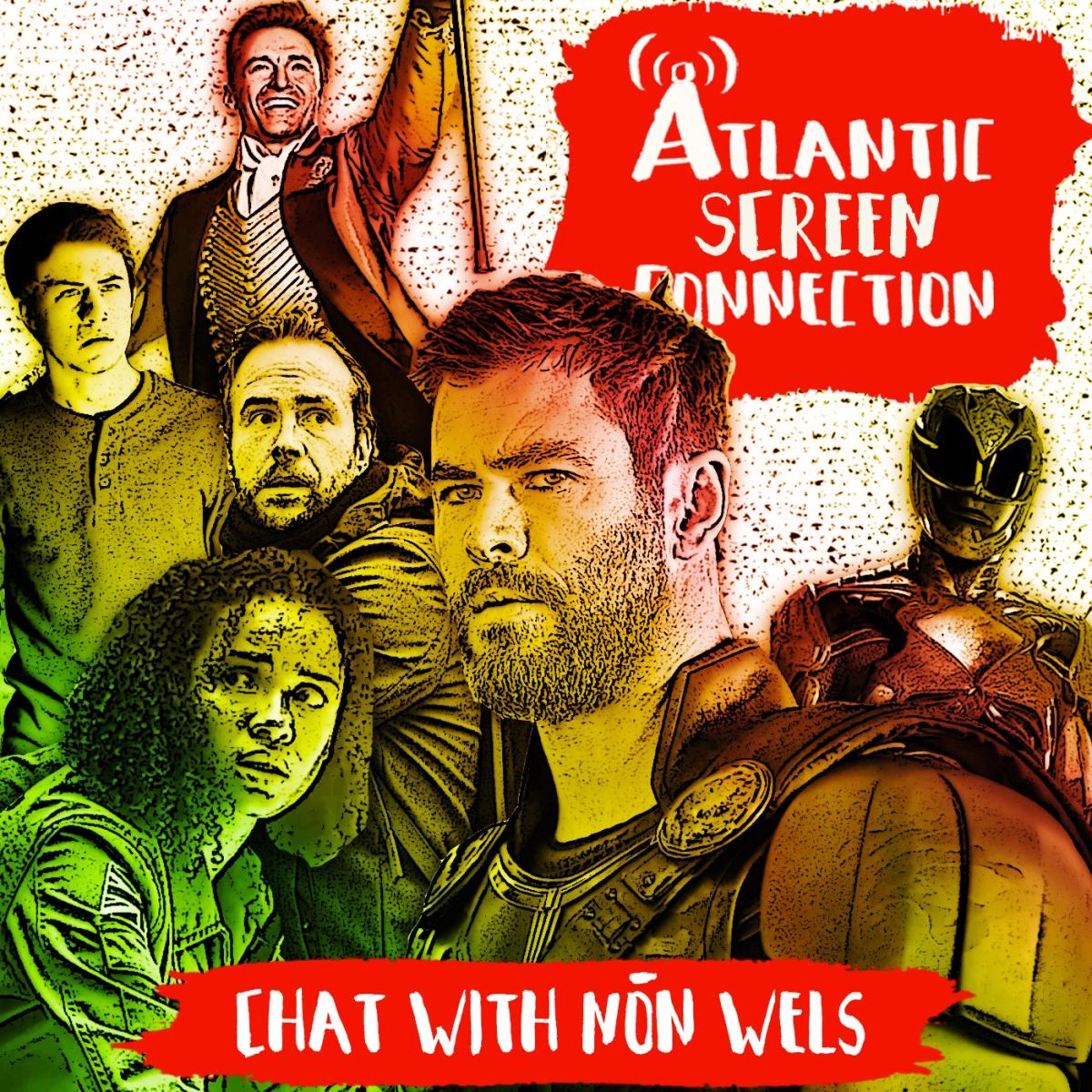 AltlanticSC CHATS with NONWELS