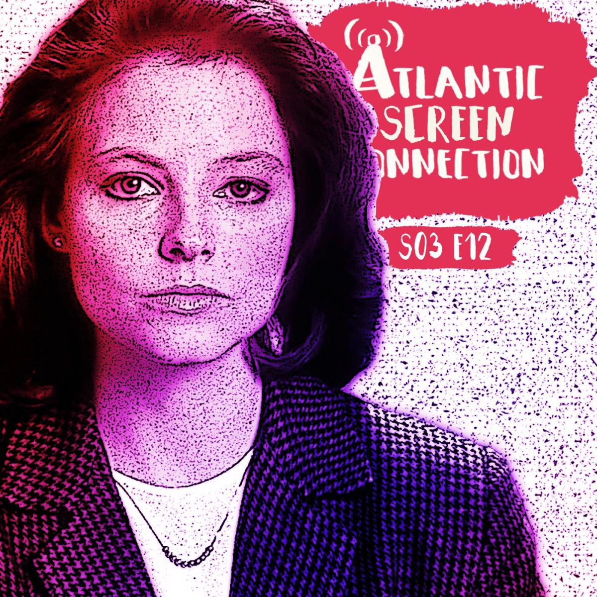 PODCAST: The Silence of the Lambs (S03E12)
